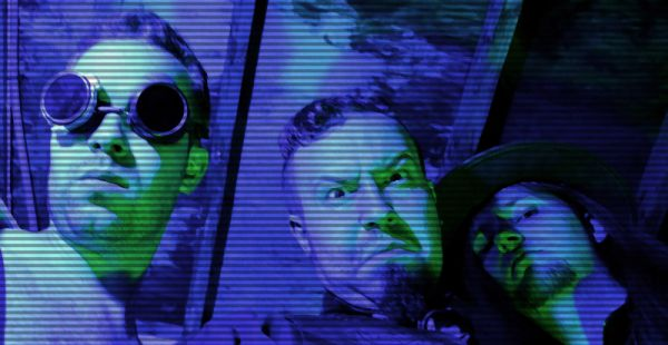 """Spectral Darkwave announce debut """"Last First Contact"""" & release single"""