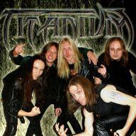 Titanium band 192