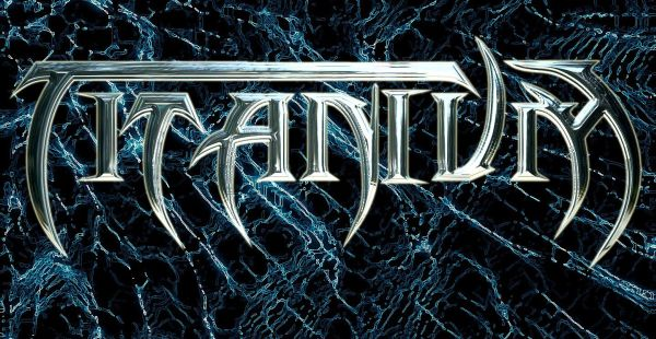 Band of the Day: Titanium