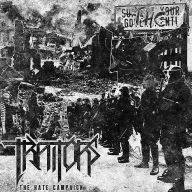 Traitors - The Hate Campaign