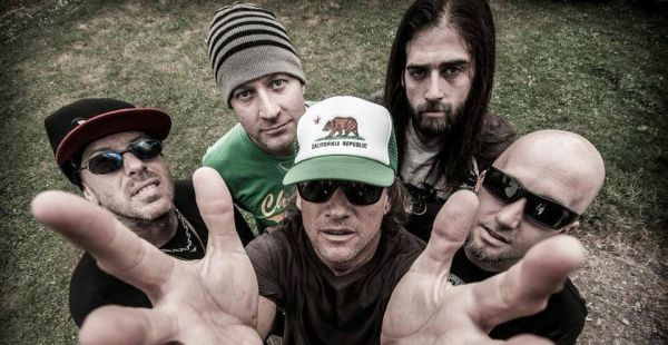 Ugly Kid Joe touring the UK in September – and new album to boot!