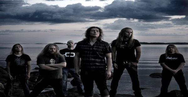 Omnium Gatherum / Exile the Traitor – Audio, Glasgow (18th Feb 2015)