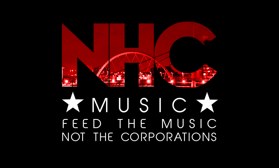 NHC Music Big Band Payday Event