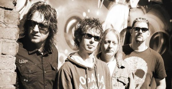 Black Star Bullet – new single and tour news