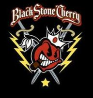 Black Stone Cherry logo