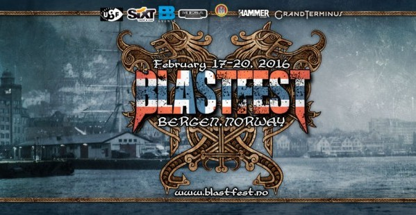 Blastfest announces another bunch of bands for 2016