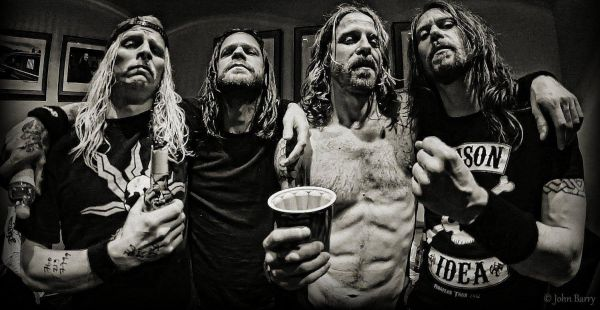 Interview: Feffe of Bombus