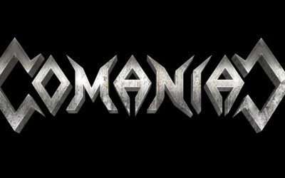 Comaniac logo header
