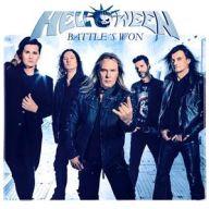 Helloween - Battle's Won