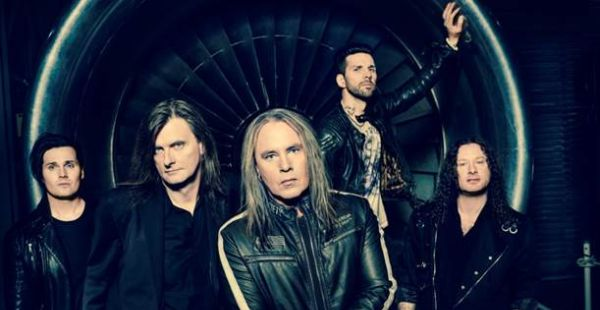 Helloween announce London date
