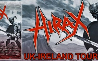 Hirax UK Tour Photo 2015 600