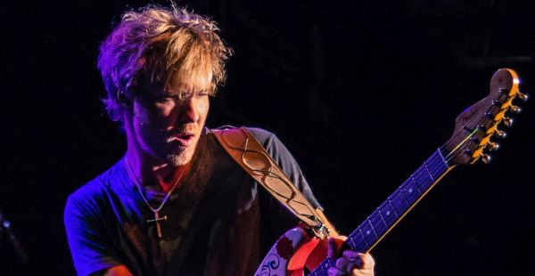 Kenny Wayne Shepherd – UK tour and ticket info