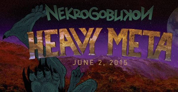 Nekrogoblikon return!