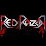 Red Razor logo