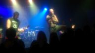 Shredhead Live Glasgow March 2015 192