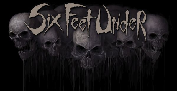 Six Feet Under new album Crypt Of The Devil streaming in its entirety at High Times