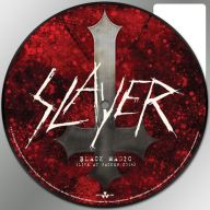 Slayer - When The Stillness Comes back