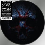 Slayer - When The Stillness Comes front