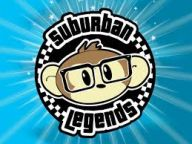 Suburban Legends logo