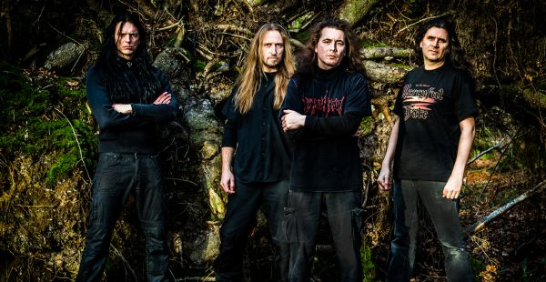 "Supuration to release ""Reveries"""