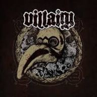 Villainy logo 192