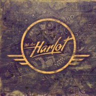 We Are Harlot album