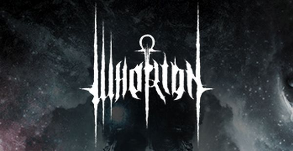 Whorion release details of new album