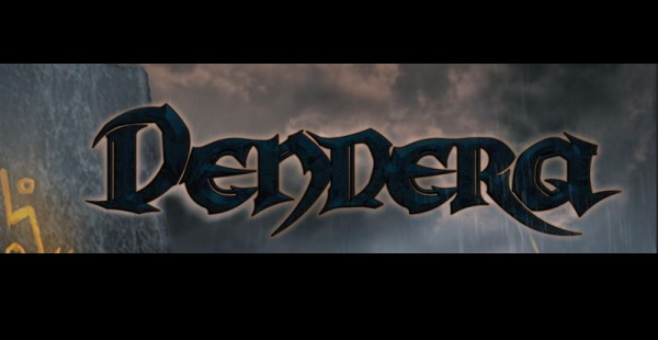 Interview: Dendera at Glasgow O2 ABC, 15th July 2015