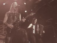 Ensiferum London 2015