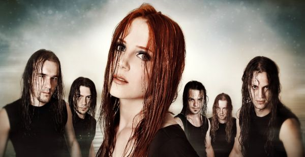 Epica announce UK tour