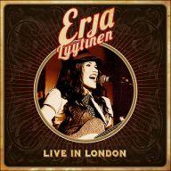 Erja Lyytinen - Live in London