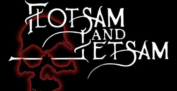 Interview: Erik A.K. of Flotsam & Jetsam