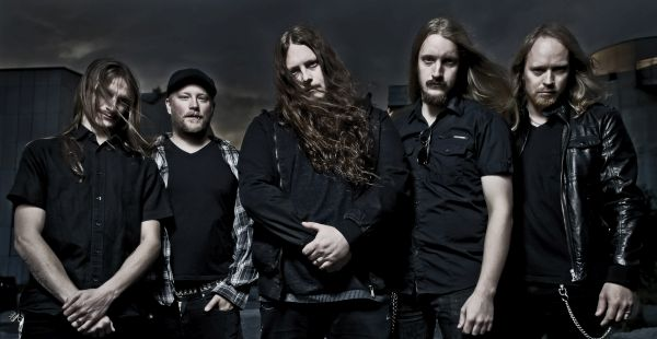 Katatonia announce anniversary London show