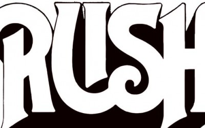 Rush logo header