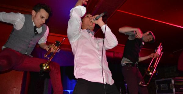 Suburban Legends announce final tour :(