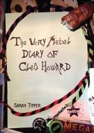 The Very Metal Diary of Cleo Howard - Sarah Tipper