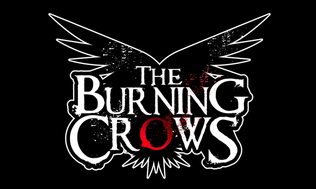 Review: The Burning Crows – Murder at the Gin House