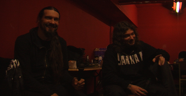 Interview: Ben Falgoust and Sammy Duet of Goatwhore