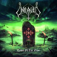 Unleashed - Dawn Of The Nine - Artwork 192