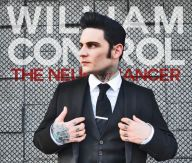 William Control - The Neuromancer