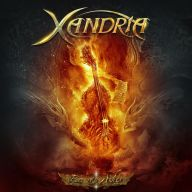 Xandria - Fire & Ashes