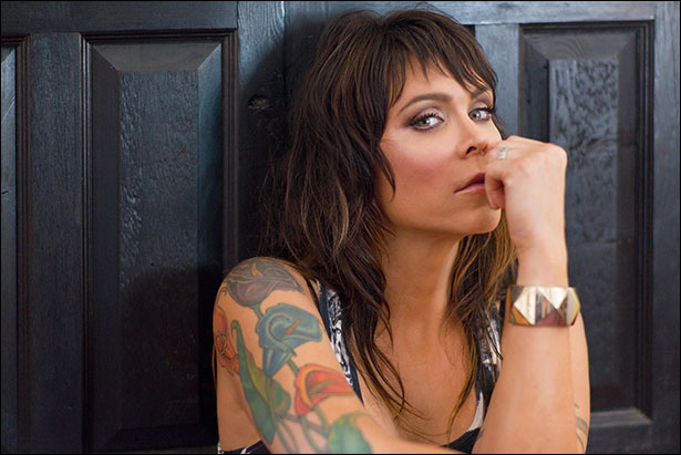 Beth Hart announces UK tour in May 2015