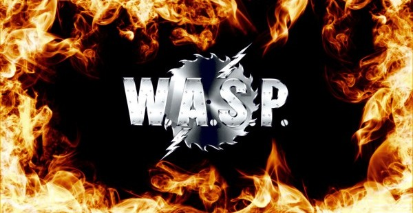 W.A.S.P. announce new UK and Ireland Tour in 2015