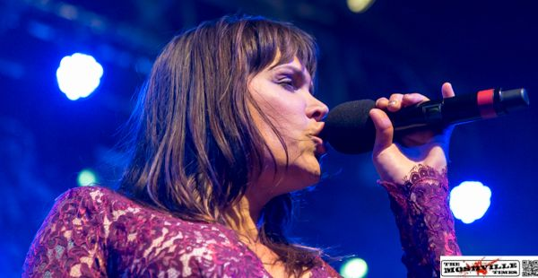 Beth Hart announces first UK solo concert on December 14th in London