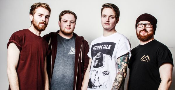 Elessar – new band with a new single