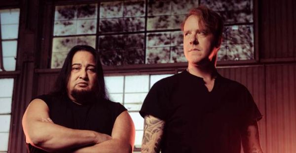 "Fear Factory announce ""Demanufacture"" 20th anniversary Euro-tour"