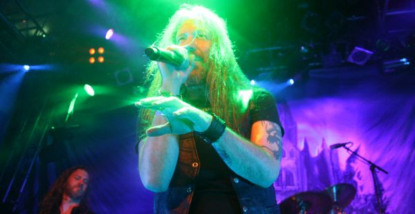 Interview: Joacim Cans of HammerFall