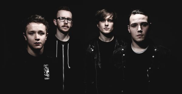 Miss Vincent to support Fearless Vampire Killers on UK Tour