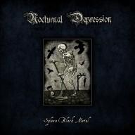 Nocturnal Depression - Spleen Black Metal