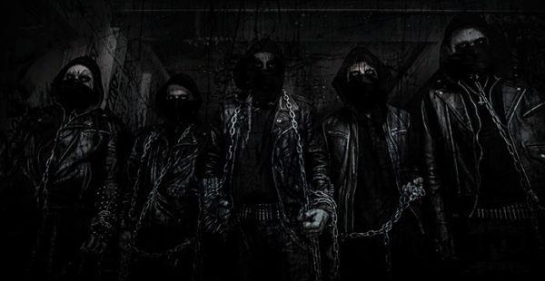 "The Negation releasing ""Memento Mori"" in July"